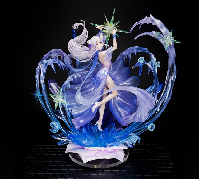 Emilia Crystal Dress