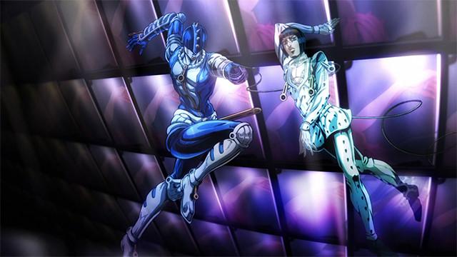 Bruno & Zipper Man