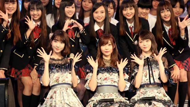 Ini Daftar 10 Besar Idol Wanita Terfavorit Era Heisei