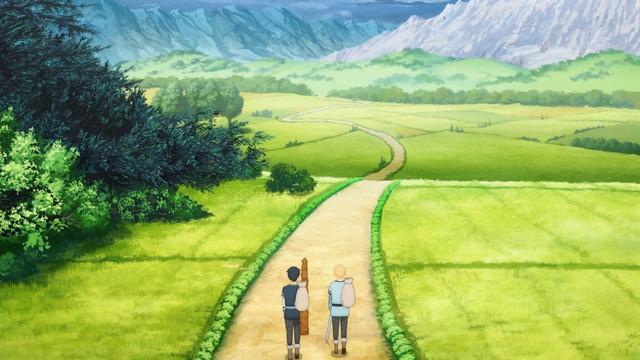 Crunchyroll - With Alicization, Sword Art Online Finally
