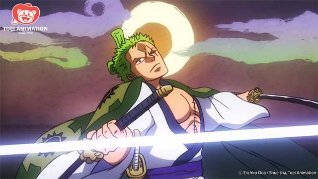 Zoro, One Piece