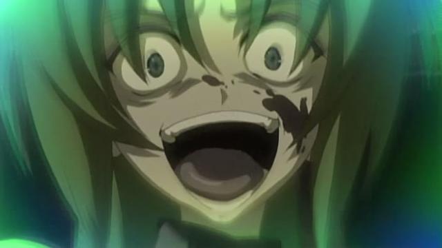 Crunchyroll Forum Animes Sexiest Psychopath