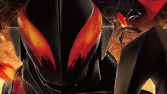 Crunchyroll - Ultraman Celebrates Its Baddies with new