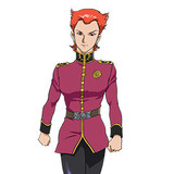 "Latest Look at ""Gundam Origin"" Anime"