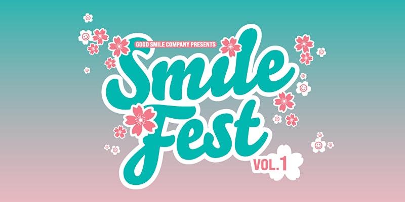 Smile Fest Vol.  1, de Good Smile Company