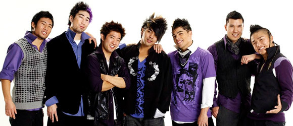 Quest Crew They Are Crazy Like Every Asian Race Put In 1 Super Combo
