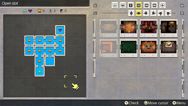 Chamber Dungeon 101