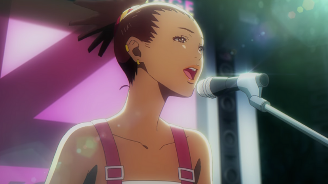 Carole, Carole and Tuesday