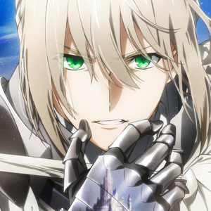 Another Fate/Grand Order: Camelot -Wandering; Agateram- Anime Film Trailer Previews the Ongoing War