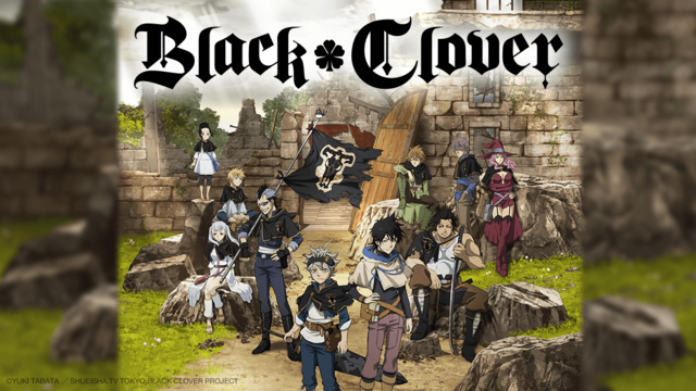 Black Clover