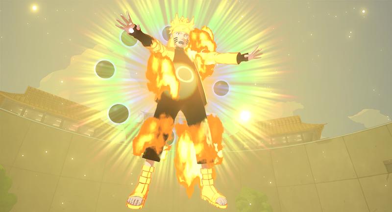 Naruto a Boruto: Shinobi Striker