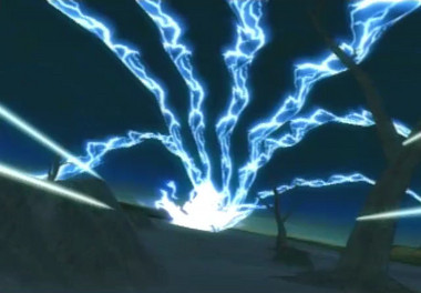 crunchyroll library chidori or wind style rasen shuriken