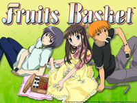 Fruits Basket (Library)