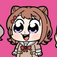 Crunchyroll - Pop Team Epic Creator Puts His Spin on BanG Dream! for