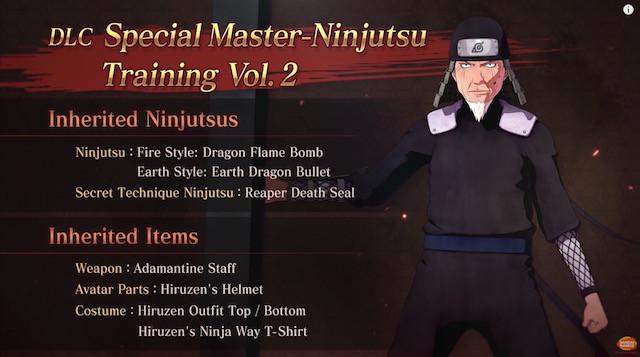 Crunchyroll - Naruto to Boruto: Shinobi Striker DLC Trailer