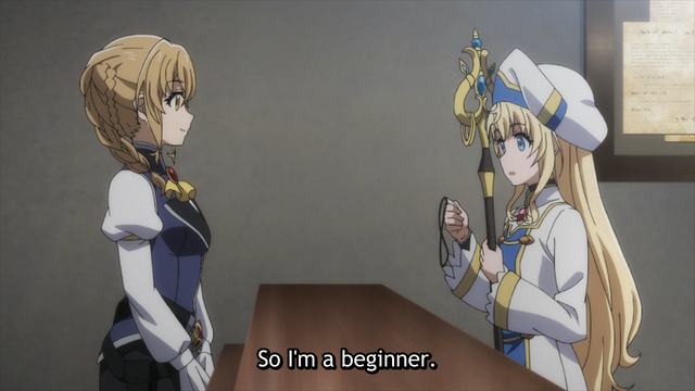 Crunchyroll - Goblin Slayer is Just Like Your First D&D Game