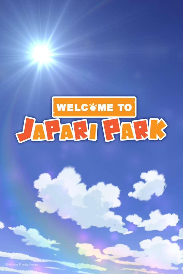 Welcome to the JAPARI PARK S2