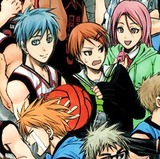 """Kuroko's Basketball"" Season 3 Scheduled for March 2015"