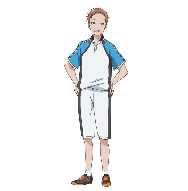 Hoshiai No Sora TV Anime Serves Up Another