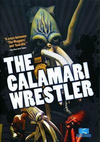 The Calamari Wrestler - Movie