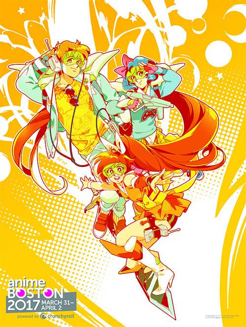 crunchyroll forum crunchyroll at anime boston