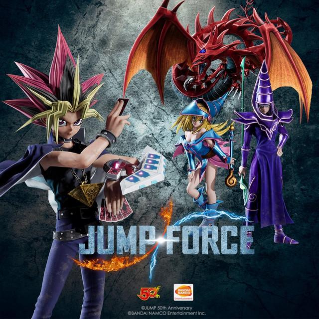 jump force closed beta
