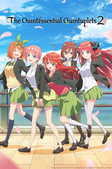 The Quintessential Quintuplets