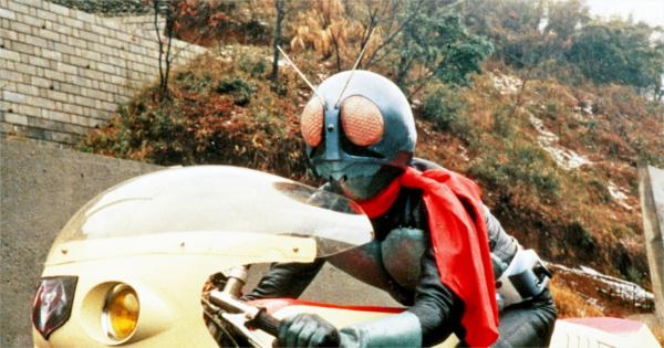 original rider
