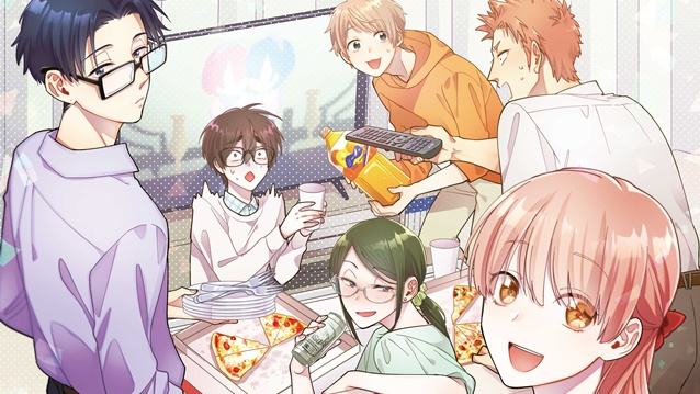 Wotakoi: Love is Hard for Otaku Manga Reaches 10 Million Copy Milestone