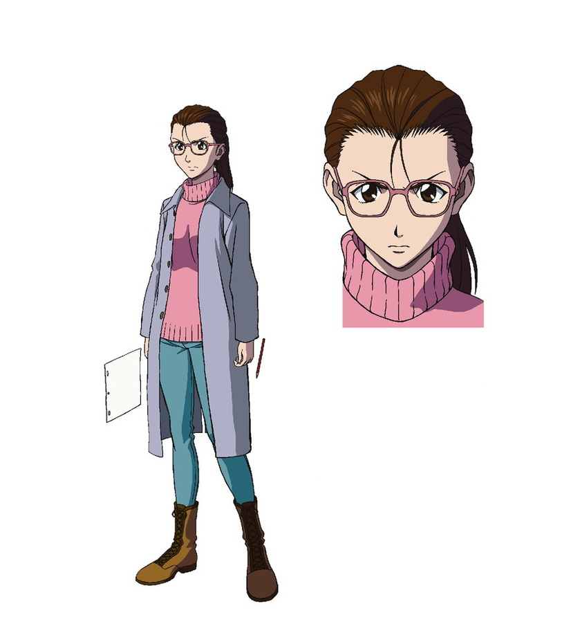 Sakugasaku: Animator (Female)