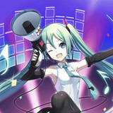 Grand Summoners Welcomes Hatsune Miku in Ongoing Crossover Event
