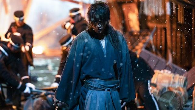 Live-action de Rurouni Kenshin
