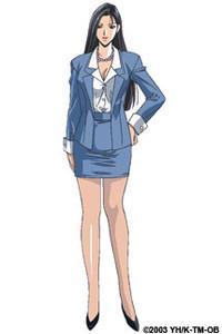 Kyoko Himuro