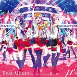 """Love Live!"" 2nd Best Album Has Sold 100,000 Units in Three Weeks"