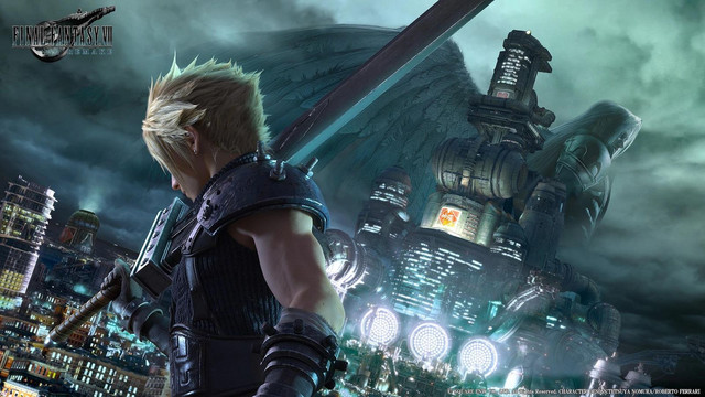 Final Fantasy VII Remake Still Priority, Says Kingdom Hearts III Director