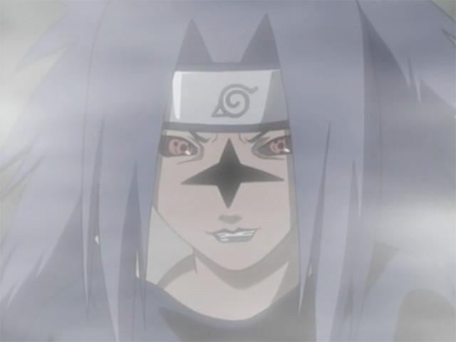 goth sasuke