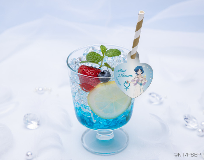 Ami Mizuno Soda