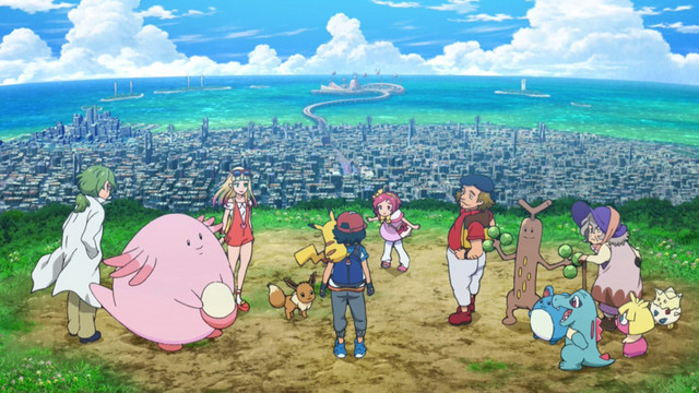 download pokemon movie english sub