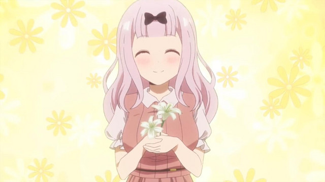 Chika Fujiwara