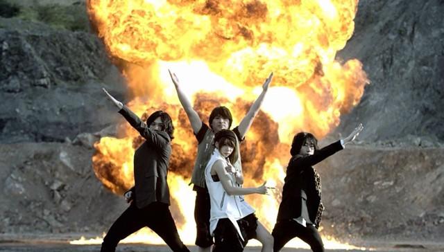 ad05f634d4a765072aeb956b363f931b1465625466 full Đón chào PV thứ hai của TV anime Alderamin on the Sky vào mùa hè này