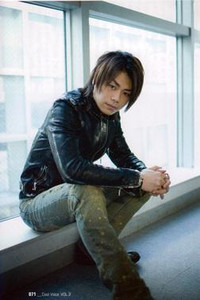 Namikawa Daisuke