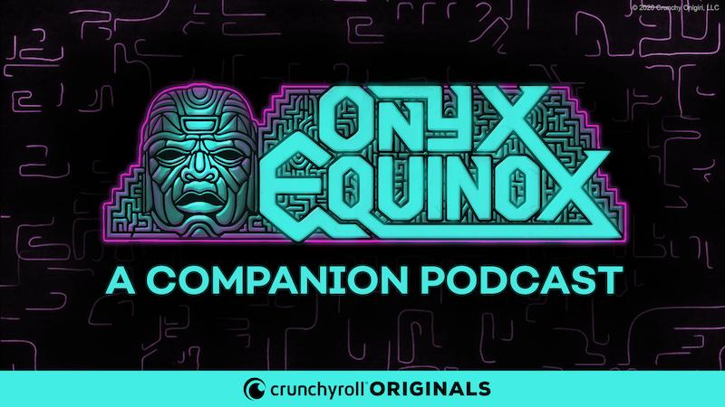 Podcast de Onyx Equinox