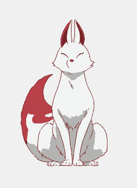 妖狐_キャラクタービジュアル