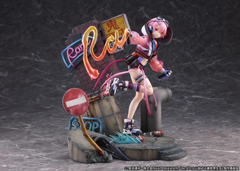 Ram -Neon City Ver.-