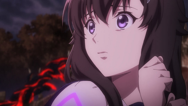 Kasumi, an ordinary high school girl, is shocked to be transported to the magical world of Babel.