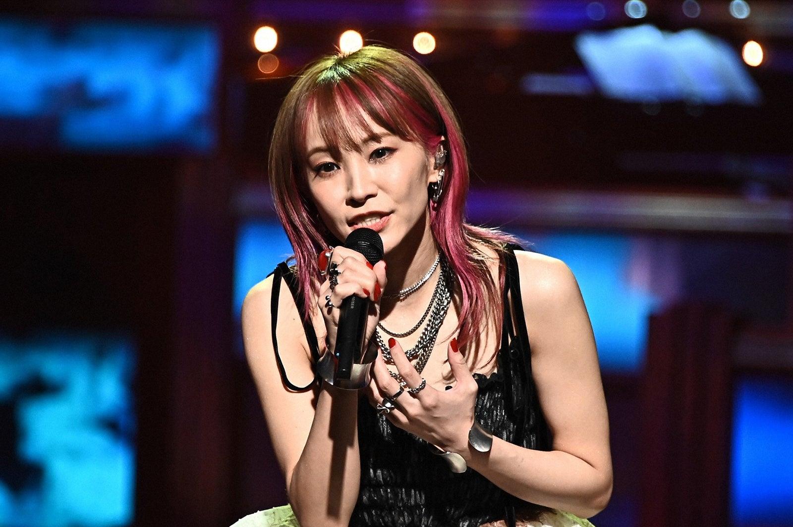LiSA Japan Records Awards
