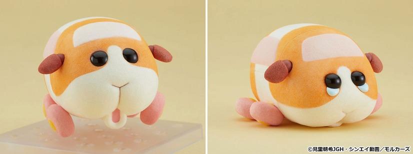 Potato Nendoroid - poses