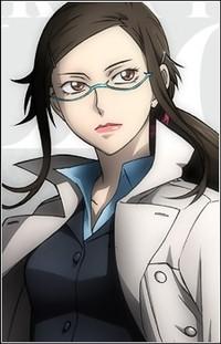 Misaki Kirihara