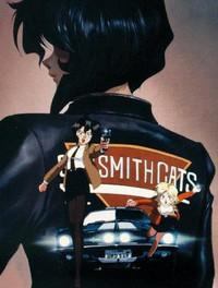 Gunsmith Cats