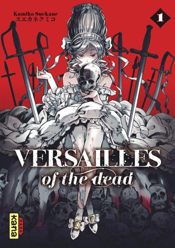 visuel versailles of the dead